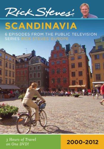 Rick Steves' Scandinavia DVD: Steves, Rick