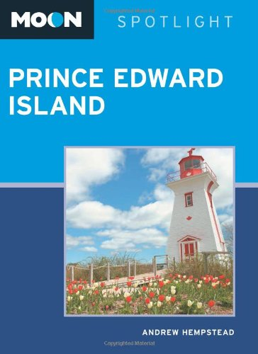 9781612381589: Moon Spotlight Prince Edward Island