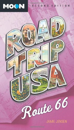9781612381862: Road Trip USA Route 66