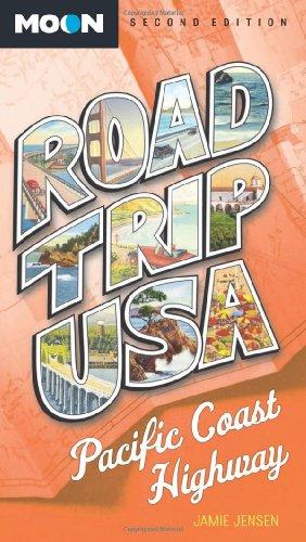 9781612381879: Road Trip USA Pacific Coast Highway