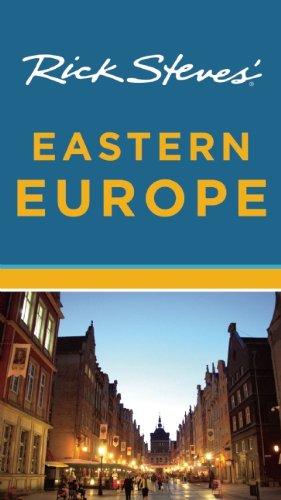 9781612381893: Rick Steves' Eastern Europe