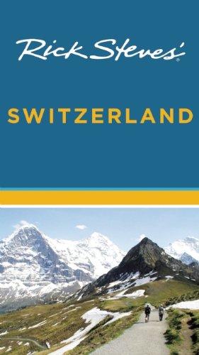 9781612381916: Rick Steves' Switzerland