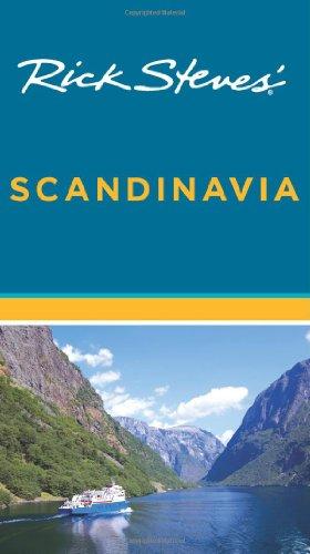 9781612381923: Rick Steves' Scandinavia