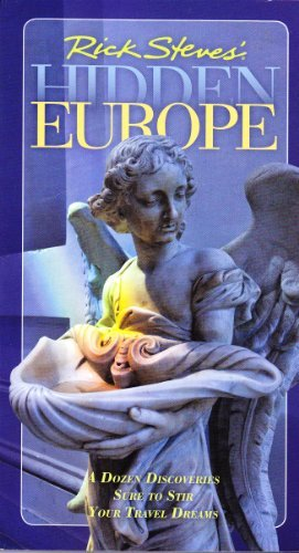 9781612382715: Rick Steves' Hidden Europe: Pledge Premium