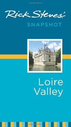 9781612383576: Rick Steves' Snapshot Loire Valley