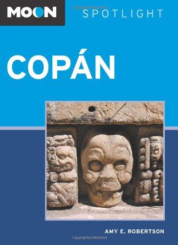 9781612383637: Moon Spotlight Copán