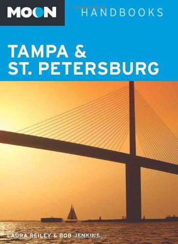 9781612385242: Moon Tampa & St. Petersburg (Moon Handbooks)
