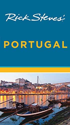9781612385440: Rick Steves' Portugal
