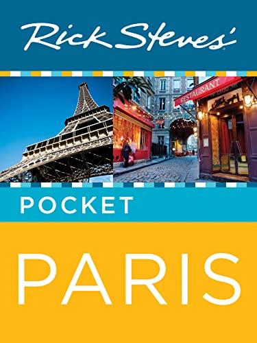 9781612385549: Rick Steves' Pocket Paris