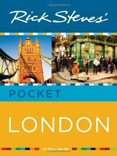 9781612385556: Rick Steves' Pocket London