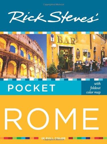 9781612385563: Rick Steves' Pocket Rome