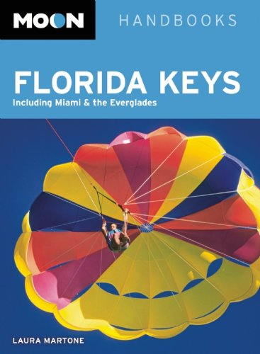 9781612386256: Moon Florida Keys (Moon Handbooks)