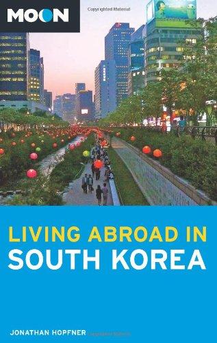 Moon Living Abroad in South Korea: Hopfner, Jonathan