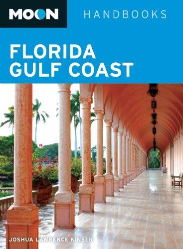 9781612386485: Moon Florida Gulf Coast (Moon Handbooks)
