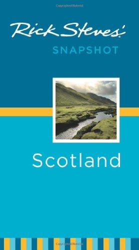 9781612386966: Rick Steves' Snapshot Scotland