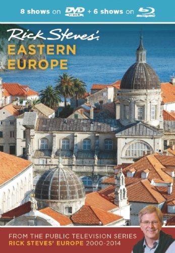 9781612387314: Rick Steves Eastern Europe DVD [USA]
