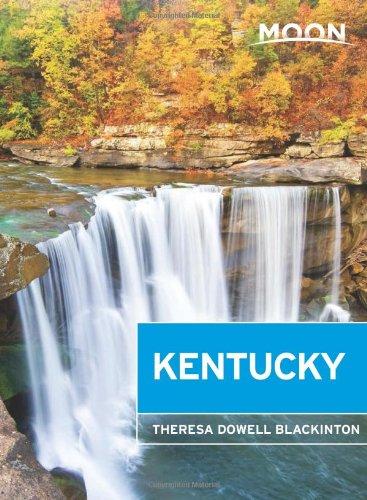 9781612387406: Moon Kentucky (Moon Handbooks)
