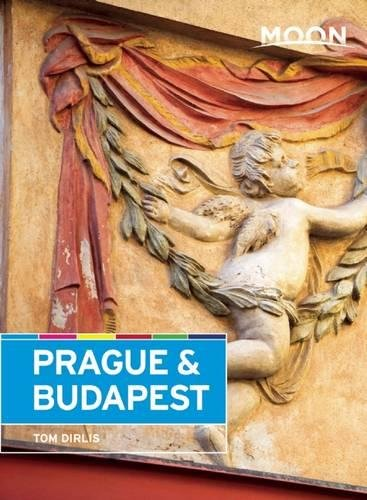 Moon Prague & Budapest 3rd Edition