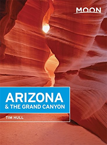 9781612387611: Moon Arizona & the Grand Canyon (Moon Handbooks)