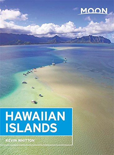 Moon Hawaiian Islands (Moon Handbooks): Whitton, Kevin