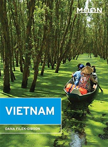 9781612388908: Moon Vietnam (Moon Handbooks)