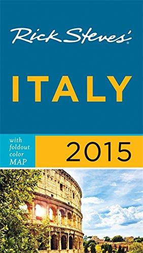 9781612389646: Rick Steves Italy 2015