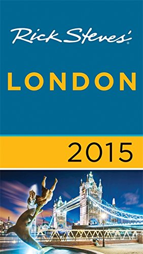 9781612389769: Rick Steves London 2015