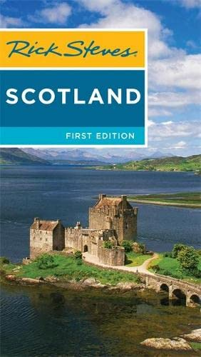 9781612389783: Rick Steves Scotland