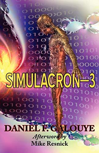 Simulacron-3: Galouye, Daniel F.