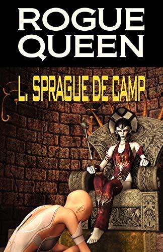 9781612420714: Rogue Queen