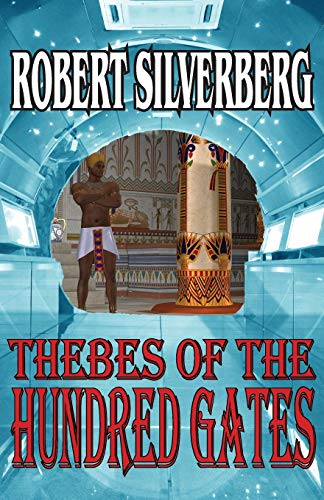 9781612421056: Thebes of the Hundred Gates