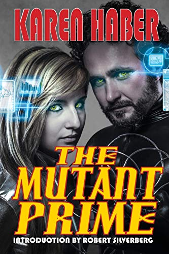 9781612421681: The Mutant Prime