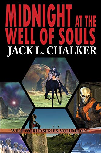 9781612421797: Midnight at the Well of Souls (Well World Saga: Volume 1)