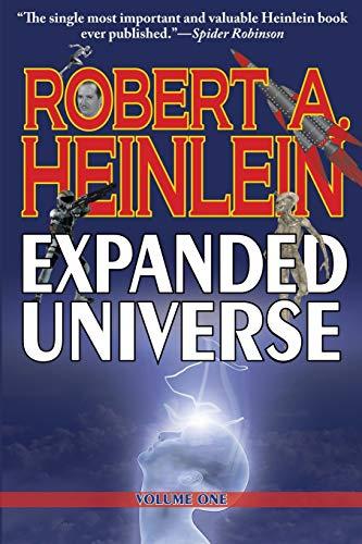 9781612422381: Robert Heinlein's Expanded Universe: Volume One