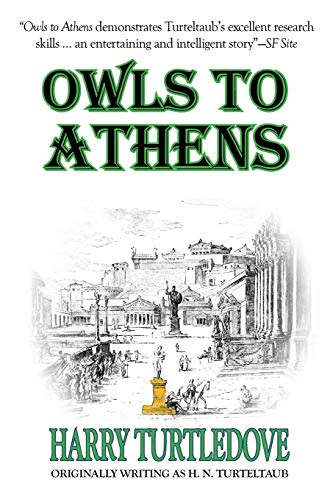 Owls to Athens: Turtledove, Harry