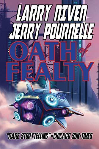 Oath of Fealty: Larry Niven, Jerry