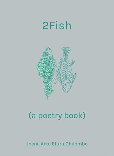 9781612437637: 2Fish: (a poetry book)