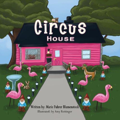 Circus House: Blumenstock, Marie