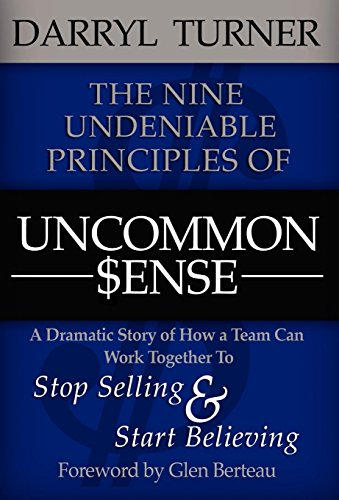 9781612440309: Uncommon Sense