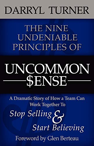 9781612440415: Uncommon Sense