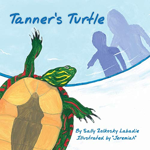 9781612440859: Tanner's Turtle