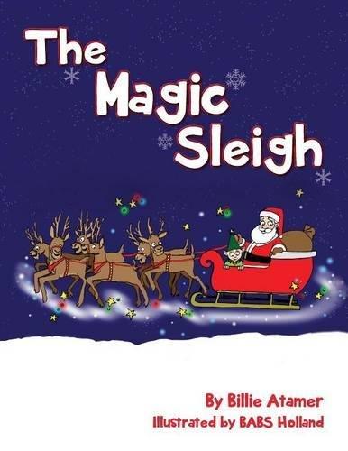 9781612442136: The Magic Sleigh