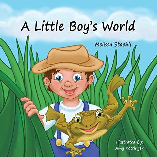 9781612442778: A Little Boy's World