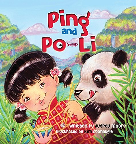 9781612443409: Ping and Po-Li