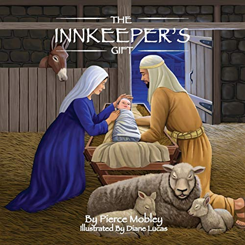 9781612443478: The Innkeeper's Gift