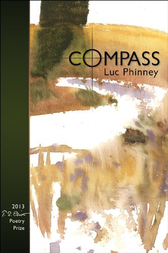 9781612480961: Compass (T. S. Eliot Prize for Poetry Winner, 2013) (New Odyssey)