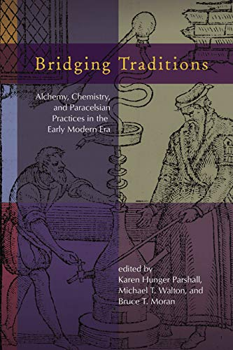 Bridging Traditions (Early Modern Studies) (Library Binding)
