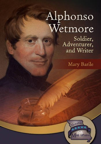 Alphonso Wetmore: Barile, Mary