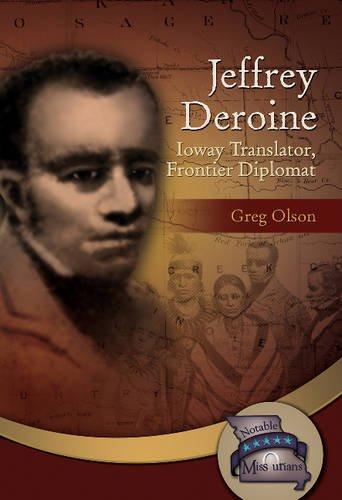 Jeffrey Deroine: Olson, Greg