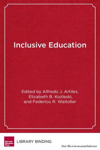 9781612501161: Inclusive Education: Examining Equity on Five Continents